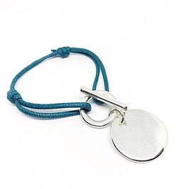 Bracelet attache médaille
