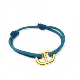 Bracelet petite maille