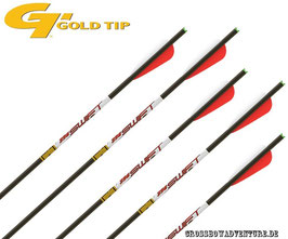 Pfeile GoldTip Swift Laser II 22''