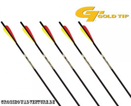 Pfeile GoldTip Swift Pro Laser II 20''