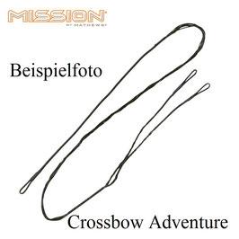 Ersatzkabel (2 Stück = 1 Y-Kabel) Mission MXB400