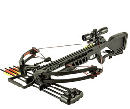 Armbrust Dragonfly 175lbs