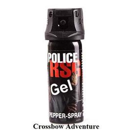 """Pfefferspray """"Police RSG"""" Gel"""