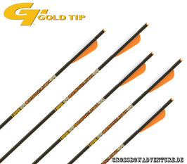 GoldTip Bolzen Laser III Ballistic 16''