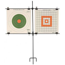 Allen Target Stand - Papierhalter für Papiertest