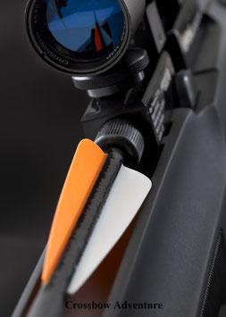 Jagdpfeile für FX Verminator MKII (MK2) Arrow
