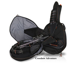 Armbrusttasche EASTON Crossbow Case Deluxe