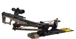 Armbrust Red Hornet 175lbs Camo