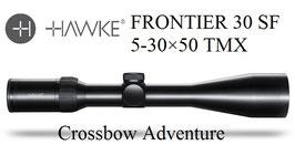 HAWKE® Frontier 30SF 5-30x50 Absehen TMX