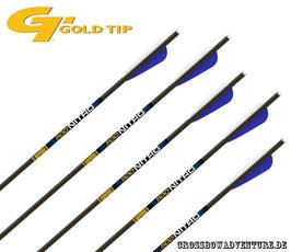 Pfeile Gold Tip Nitro Laser IV 20''