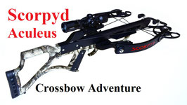 Scorpyd Aculeus 175lbs / 450fps