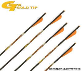 Pfeile GoldTip Laser III 425 Ballistic 22''