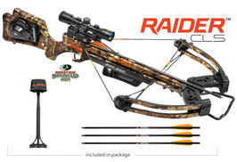 Wicked Ridge Raider CLS