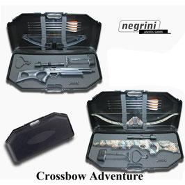Armbrustkoffer Negrini Impact XL
