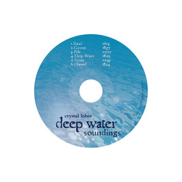 Deep Water Sounding CD