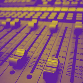 Music Mixing and Mastering Service