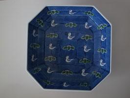 genemon plate (18.3*18.3*4cm)