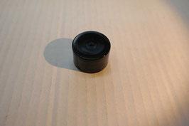 Handschraubverschluss  schwarz für 2 Liter Henkelflasche