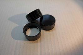 Handschraubverschluss schwarz für 5 Liter Henkelflasche