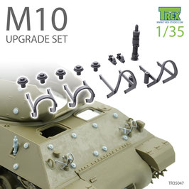 TR35047  1/35 M10 Upgrade Set