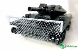MJEZ35007 1/35 Wire-net Shield for M551 Sheridan