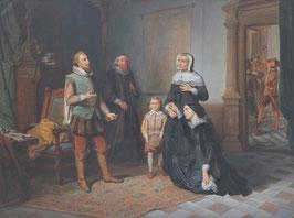 Haaxman, Pieter Alardus (1814-1887)