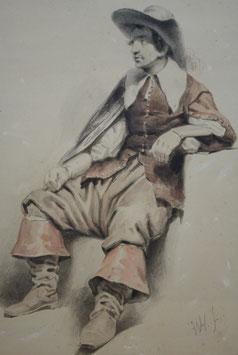 Hoevenaar, Willem Pieter (1808-1863)