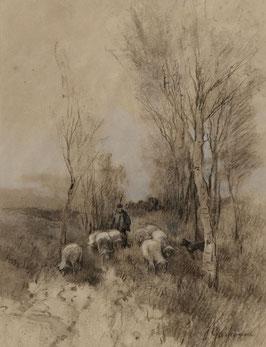 Garjeanne, Johannes Josephus (1860-1930)