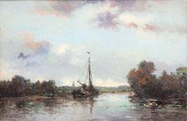 Linde, Jan van der (1864-1945)