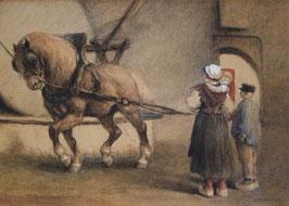 Nakken, Willem Carel (1835-1926)