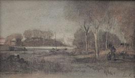 Wetstein Pfister, Jan Jacob Rudolf de (1866-1937)
