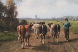 Geijp, Adrianus Marinus (1855-1926)