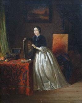 Vletter, Samuel de (1816-1844)