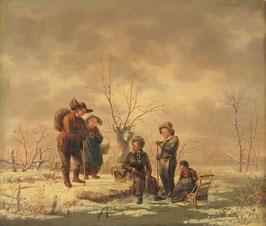 Gobell, Gerrit Hendrik (1786-1833)