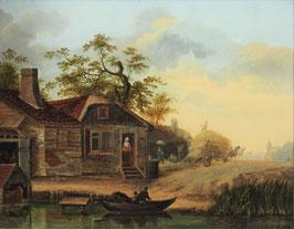 Brondgeest, Albertus (1786-1849)