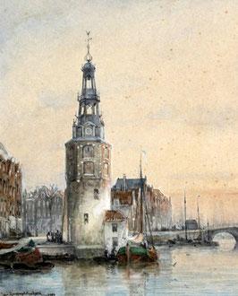 Dommelshuizen, Cornelis Christiaan (1842-1928)
