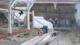 Vrolijk, Jan (1846-1894)