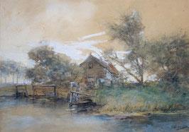 Wijsmuller, Jan Hillebrand (1855-1925)