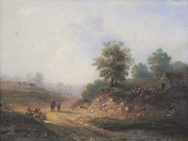 Koekkoek, Hermanus (1815-1882)