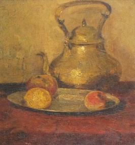Stutterheim, Louis (1873-1943)