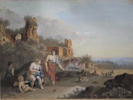 Hove, Bartholomeus Johannes van (1790-1880)