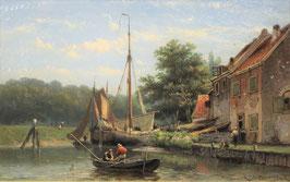 Koekkoek, Johannes Hermanus Barend (1840-1912)
