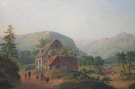 Ahrendts, Carl Eduard (1822-1898)