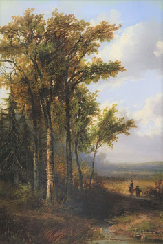 Rijkelijkhuysen, Hermanus Jan Hendrik (1813-1883)