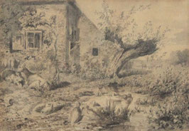 Bilders, Johannes Warnardus (1811-1890)