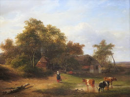Roelofs, Willem (1822-1897)