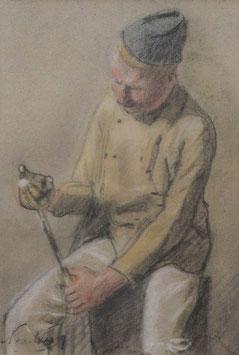 Waay, Nicolaas van der (1855-1936)