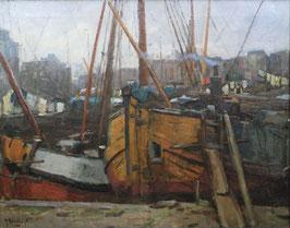 Bobeldijk, Felicien (1876-1964)