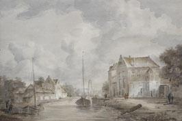 Hilverdink, Eduard Alexander (1846-1891)