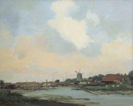 Jansen, Willem George Frederik (1871-1949)